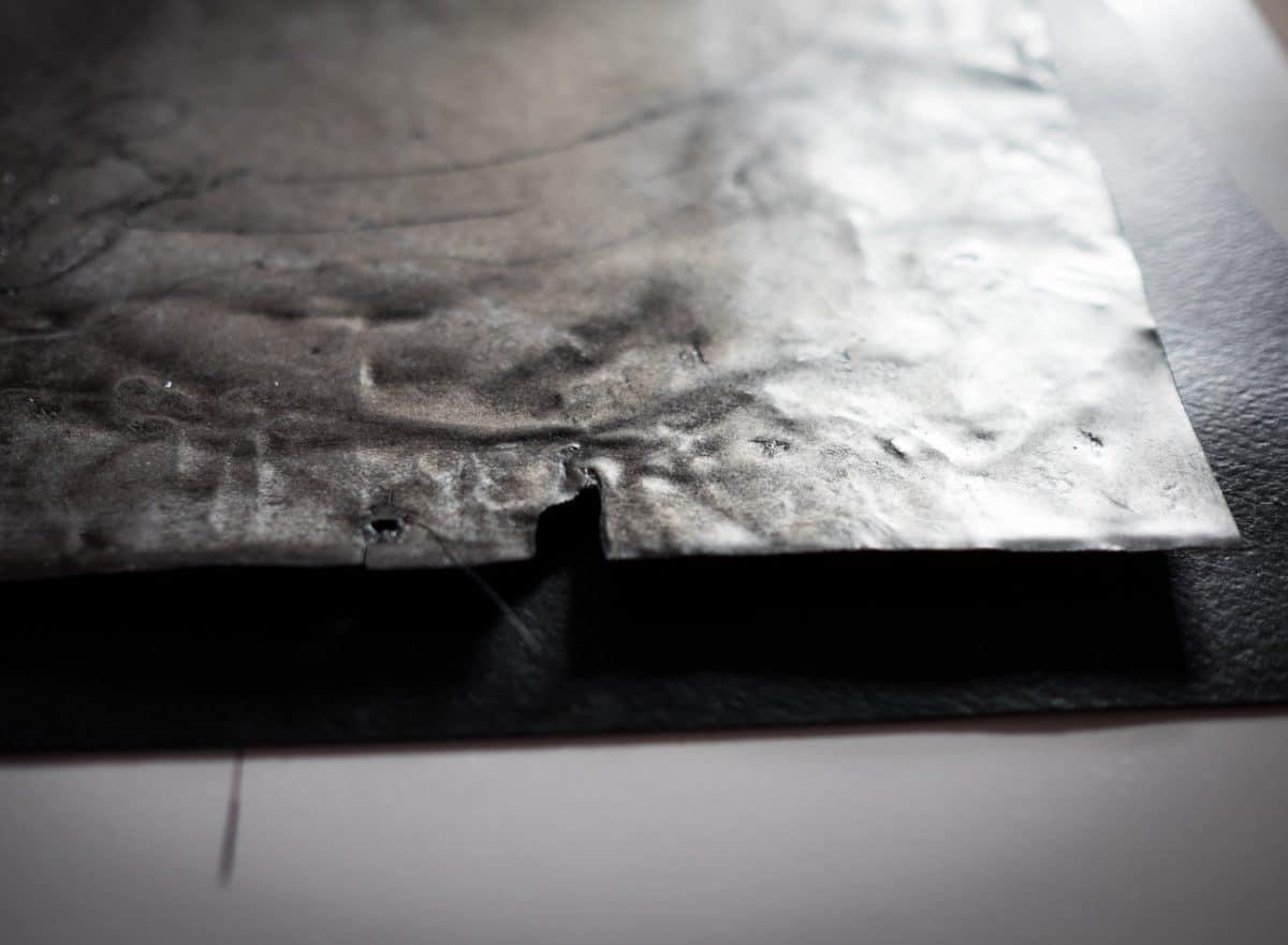 Proca gravure en Taille-Rude